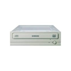 Оптический привод Toshiba Samsung Storage Technology SH-D163C White