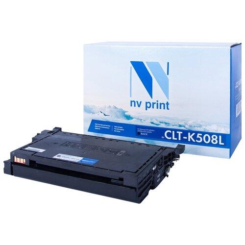 Фото - Картридж NV Print CLT-K508L для бачок для унитаза jacob delafon nouvelle vague etl212 00