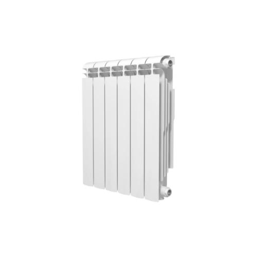 Радиатор алюминиевый 2