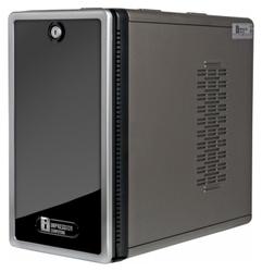 Сетевой накопитель (NAS) Impression HomeServer 0111
