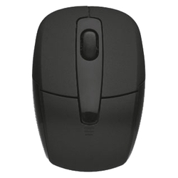 Мышь Trust Eqido Wireless Mini Mouse Black USB