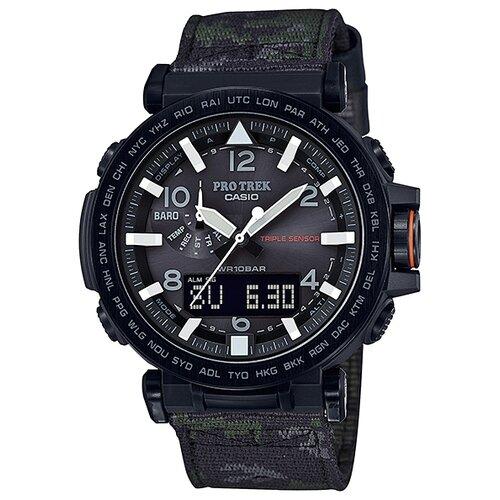 Наручные часы CASIO PRG-650YBE-3 casio prg 300 3