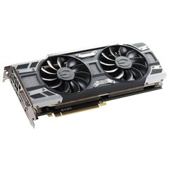 EVGA GeForce GTX 1080 1708Mhz PCI-E 3.0