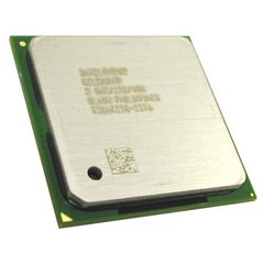 Intel Celeron Northwood