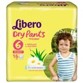 Libero Dry Pants 6 (13-20 кг)