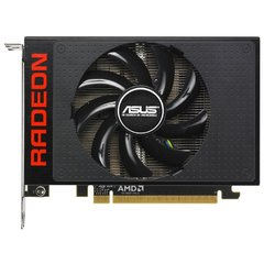 ASUS Radeon R9 Nano 1000Mhz PCI-E 3.0