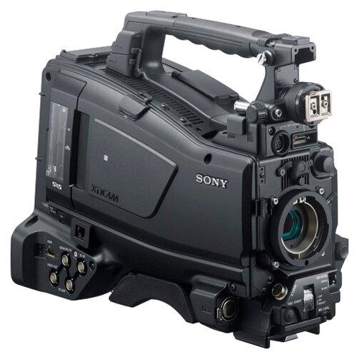 Фото - Видеокамера Sony PXW-X400 видеокамера