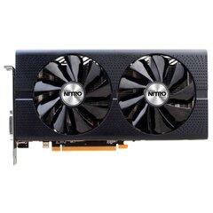 Sapphire Nitro+ Radeon RX 470 1143Mhz PCI-E