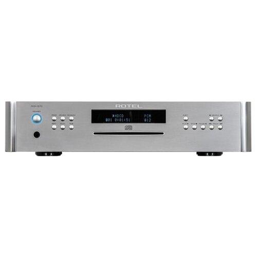 CD-проигрыватель Rotel RCD-1570 cd проигрыватель rotel cd14 silver