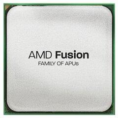 AMD A4 Trinity
