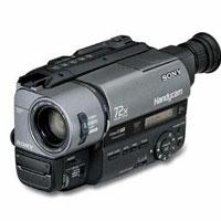 Видеокамера Sony CCD-TR640