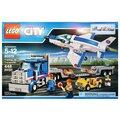 LEGO City 60079 Транспортировщик шаттла