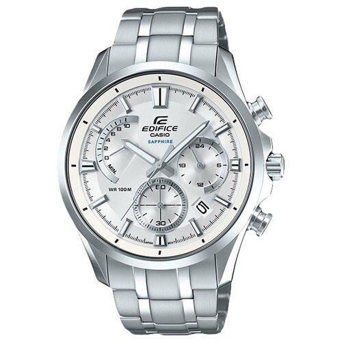 Наручные часы CASIO EFB-550D-7A наручные часы casio efb 560sbl 1a