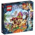 LEGO Elves 41074 Волшебная пекарня Азари