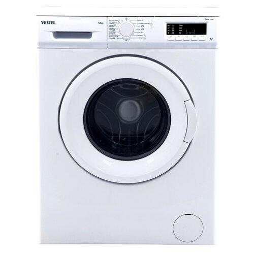 Стиральная машина Vestel TWM 2140 стиральная машина vestel f2wm 1041