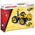 Meccano Junior 15105 Фронтальный погрузчик 3 в