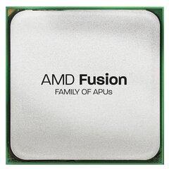 AMD A4 Llano