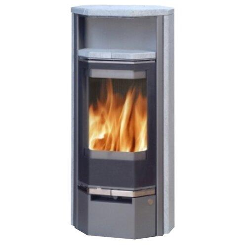 Дровяная печь-камин ABX Rennes 5 to4rooms зеркало rennes