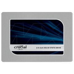 Crucial CT1000MX200SSD1