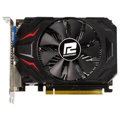 PowerColor Radeon R7 240 830Mhz PCI-E 3.0