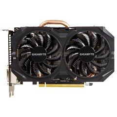 GIGABYTE Radeon R7 370 1015Mhz PCI-E 3.0