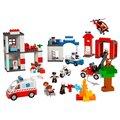 LEGO Education 9209 Службы спасения