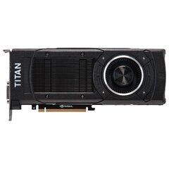 EVGA GeForce GTX TITAN X 1000Mhz PCI-E
