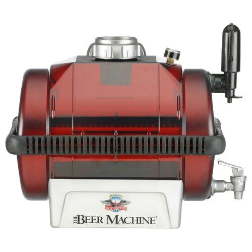 Мини-пивоварня BeerMachine 2000 фото