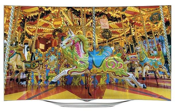 Телевизор LG 55EC930V— динамика цен на Яндекс.Маркете