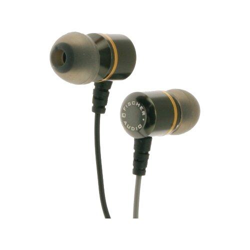 Наушники Fischer Audio FA-801 внутриканальные наушники fischer audio consonance mini