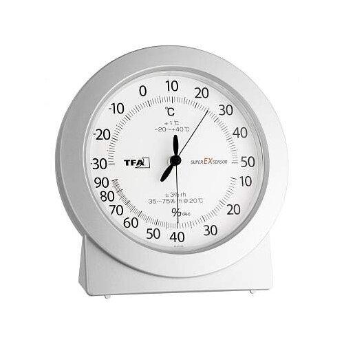 Гигрометр TFA 45.2020 гигрометр security instrument