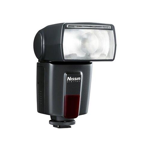 Вспышка Nissin Di 600 for Canon