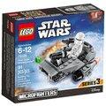 LEGO Star Wars 75126 Снежный спидер Первого