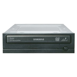 Оптический привод Toshiba Samsung Storage Technology SH-S203D Black