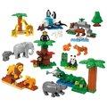 LEGO Education 9218 Дикие животные