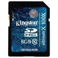 Kingston SD10G2