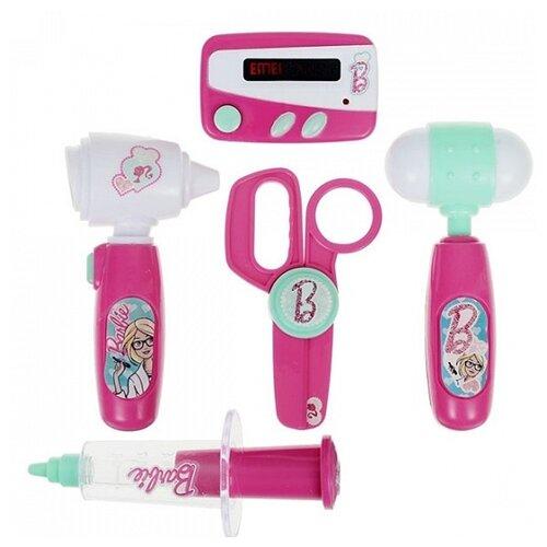 Набор доктора Corpa Barbie D122A corpa d122a игровой набор юного доктора barbie компактный