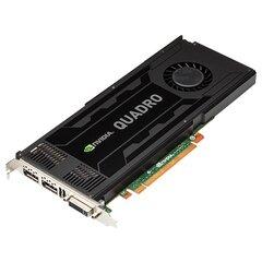 PNY Quadro K4000 PCI-E 2.0 3072Mb 192 bit