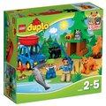 LEGO Duplo 10583 Рыбалка в лесу