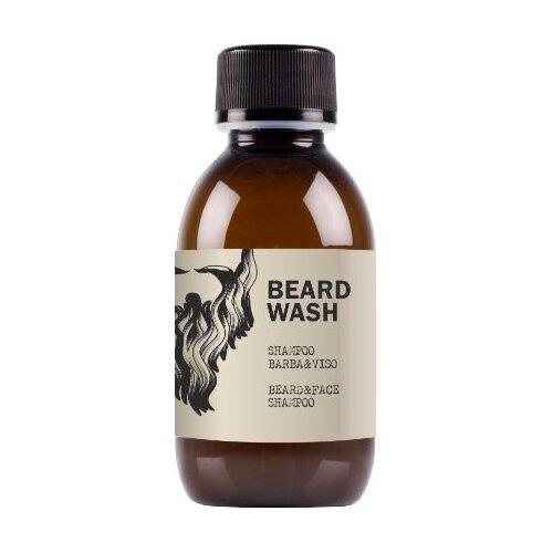 Dear Beard Шампунь dear beard шампунь мультиактивный multi active bain 250 мл