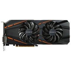 GIGABYTE GeForce GTX 1060 1620Mhz PCI-E 3.0