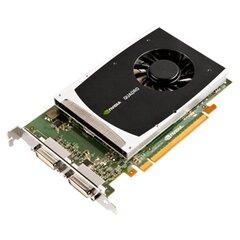 PNY Quadro 2000D 625Mhz PCI-E 2.0 1024Mb
