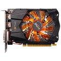 ZOTACGeForce GTX 650 Ti 941Mhz PCI-E 3.0 2048Mb 5400Mhz 128 bit 2xDVI 2xHDMI HDCP