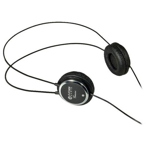 Наушники Fischer Audio Gemini внутриканальные наушники fischer audio consonance mini