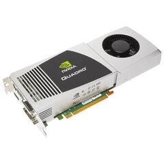 PNY Quadro FX 5800 650Mhz PCI-E 2.0