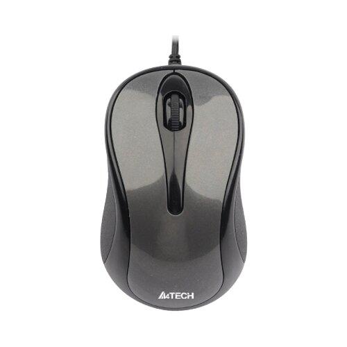Мышь A4Tech N-360 Black USB velante 336 106 01