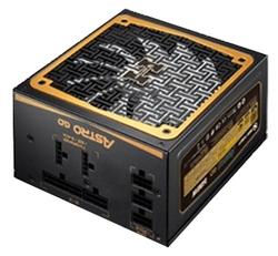 Блок питания HIGH POWER AGD-600F 600W