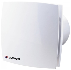 Вытяжной вентилятор VENTS 100 ЛДТ 14 Вт