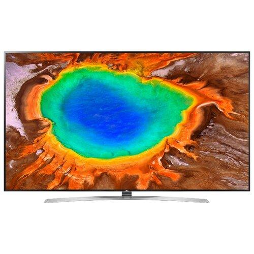 Телевизор LG 86SJ957V 85.6 2017