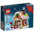 LEGO Seasonal 40139 Пряничный домик